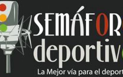 Programa de Radio Semáforo Deportivo 9-3-2016