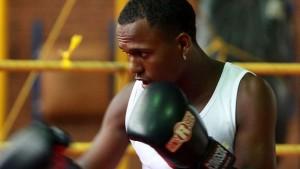 Juan Carlos Carrillo Boxeador