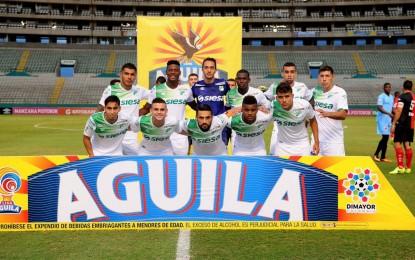 Deportivo Cali ganó y habrá clásico vallecaucano en los cuartos de final de la Copa Águila