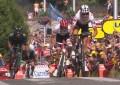 En el final de los pirineos, Landa, Contador y Quintana le pusieron emoción al Tour de Francia