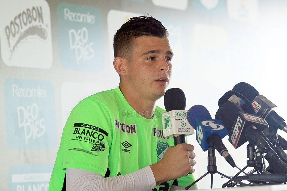 Nicolas Benedetti
