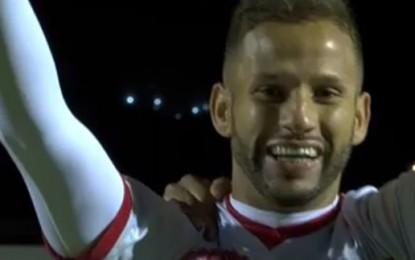 Goles del empate de Patriotas y Cortuluá en Tunja