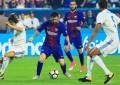 Barcelona venció al Real Madrid, ¿En el último clásico de Neymar?
