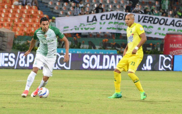 Así Nacional sumó su primera victoria en la Liga