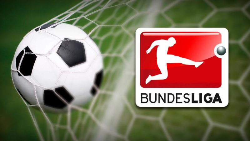 Resultados fecha 2 Bundesliga