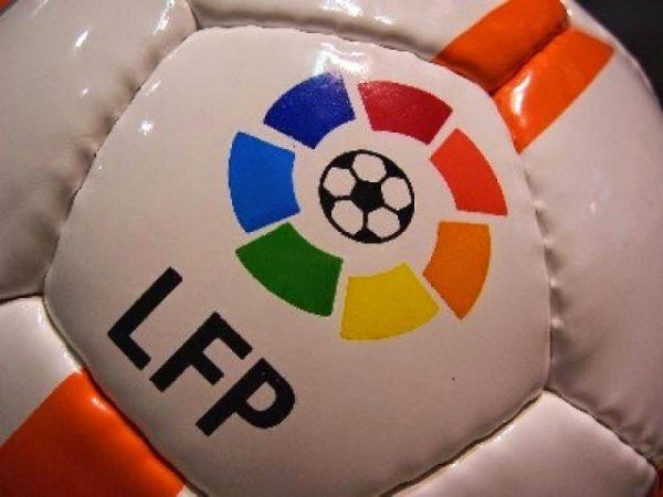 Resultados fecha 2 Liga de España