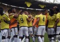 Colombia es décimo en el Ranking FIFA. Perú hace historia.