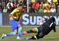 Brasil completó dos juegos sin ganar