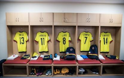 Ghana se quedó con la victoria ante la Selección Colombia sub 17