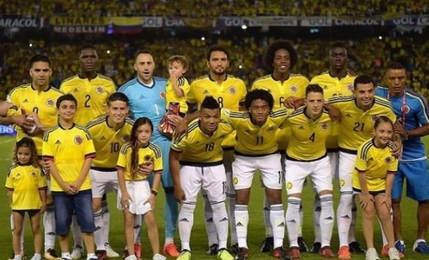 A silenciar el Nacional: Colombia frente a Perú por un cupo a Rusia