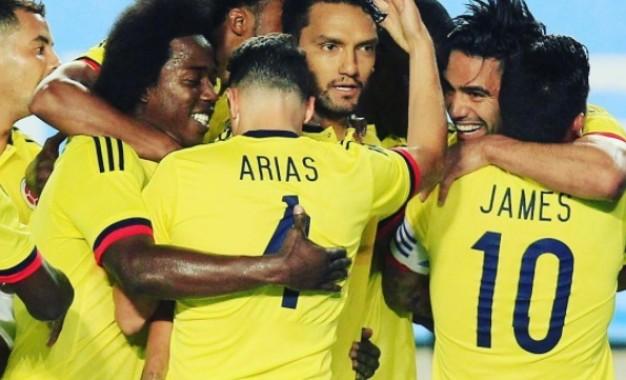 """""""Perú no tiene miedo a jugar bien; Colombia tampoco lo tiene"""" Abel Aguilar"""