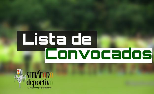 Lista de convocados del Deportivo Cali para enfrentar a Alianza Petrolera