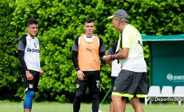 Deportivo Cali se enfrenta al Alianza Petrolera con la premisa de acercarse a la clasificación