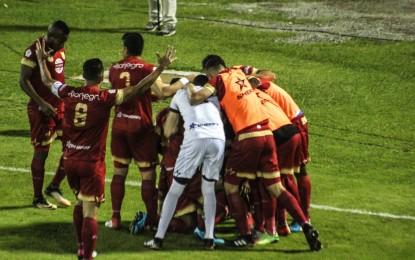 Con errores arbitrales América sucumbe ante Rionegro y complica su objetivo de clasificar a las finales