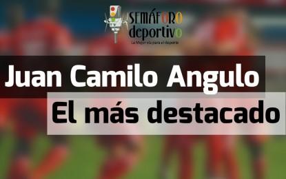 Calificación de los jugadores del América en la derrota ante Rionegro