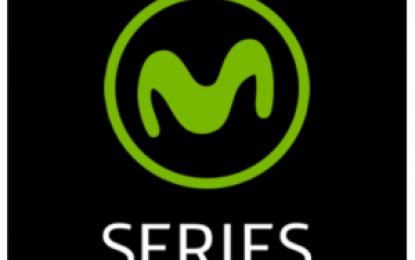 """""""Movistar Series es la apuesta de la empresa para Latinoamérica"""" Katiuska Veliz"""