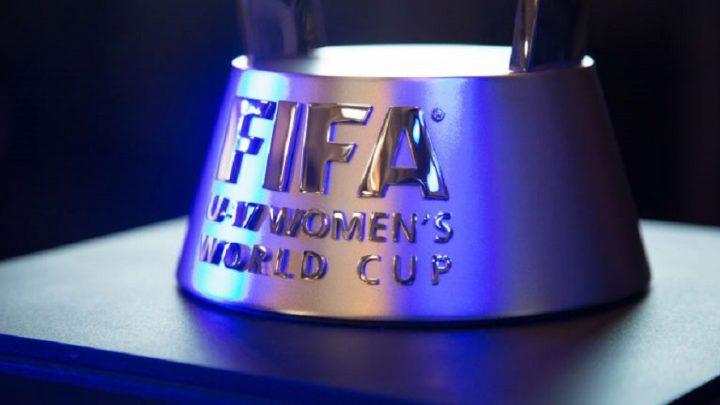 Selección Colombia sub 17 femenina ya conoce sus rivales en el Mundial