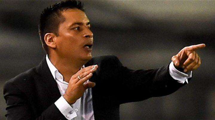 Héctor Cárdenas nuevo técnico de la Selección Colombia sub 17