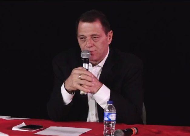 """""""Hasta hoy soy el presidente del América"""" Tulio Gómez"""