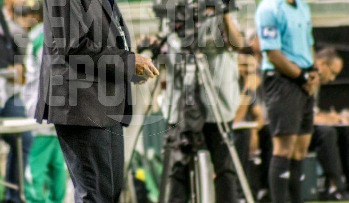 """Nos faltó profundidad de nómina"" Gerardo Pelusso DT del Deportivo Cali"