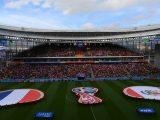 Mirá el gol de Mbappe ante Perú