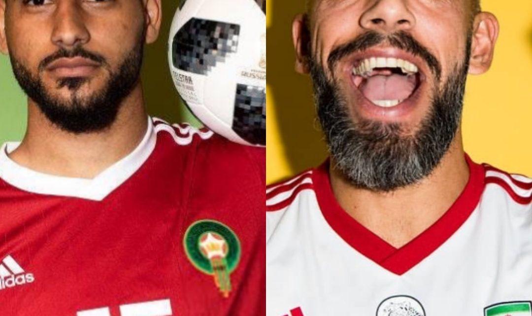 Marruecos vs Irán, el duelo de los menos favoritos en el Grupo B