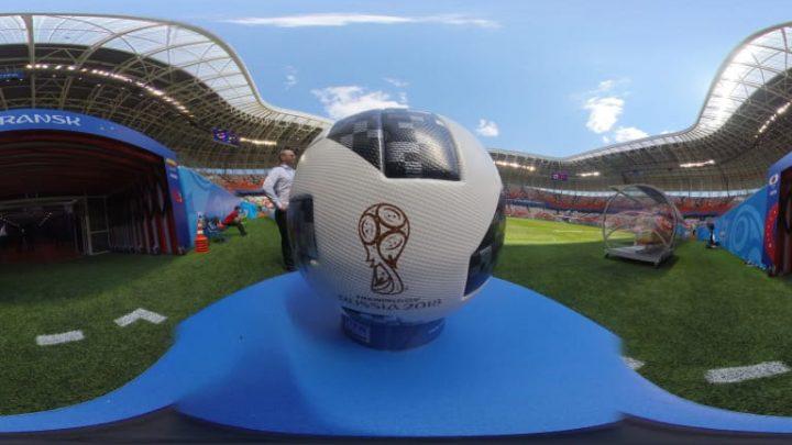 Asi fue el gol del empate de Colombia