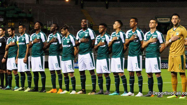 Deportivo Cali quiere fiesta ante Atlético Huila
