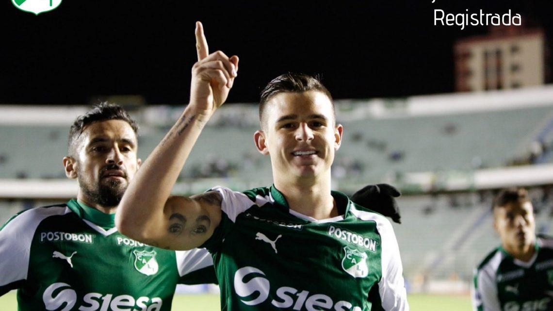 Deportivo Cali busca seguir su andar victorioso ante Chicó