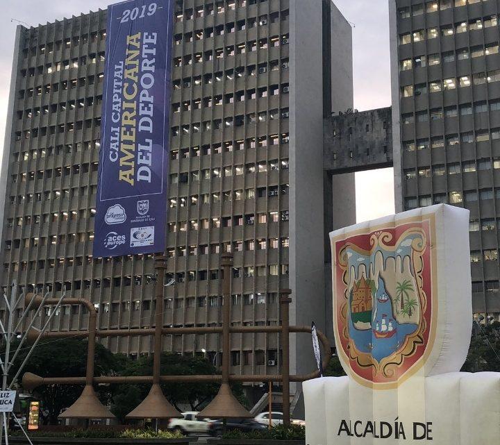Santiago de Cali fue escogida como Capital Deportiva de América