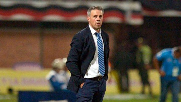Lucas Pusineri nuevo Técnico del Deportivo Cali