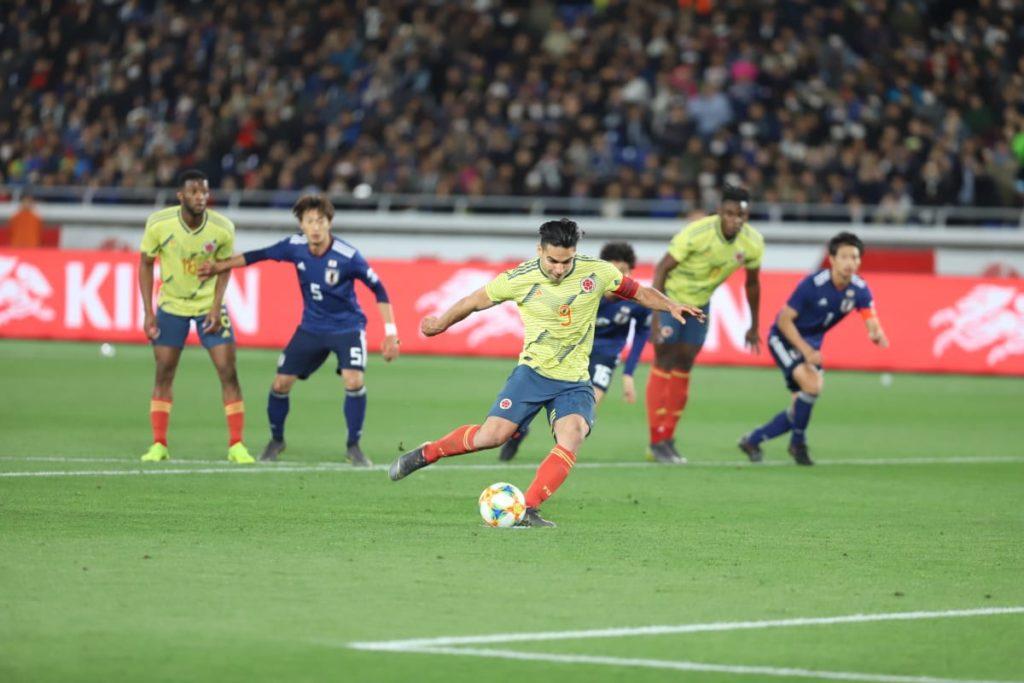 Con victoria inició la era Queiroz en la Selección Colombia