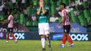 Deportivo Cali salvó un punto ante el Junior en el Palmaseca