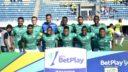 Deportivo Cali derrotó a Bucaramanga en su debut en la Liga BetPlay