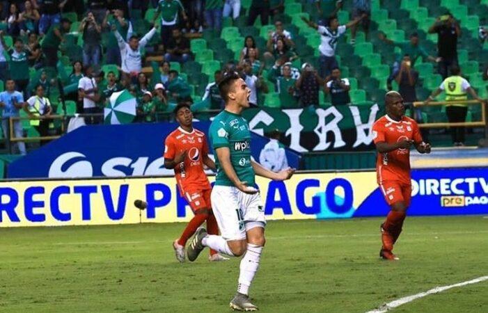 Deportivo Cali derrotó al América y se quedó con clásico vallecaucano