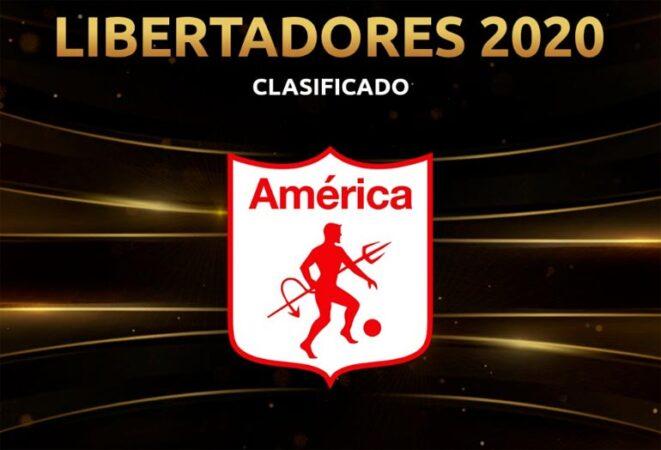 América de Cali inicia la venta entradas para sus partidos en Copa Libertadores