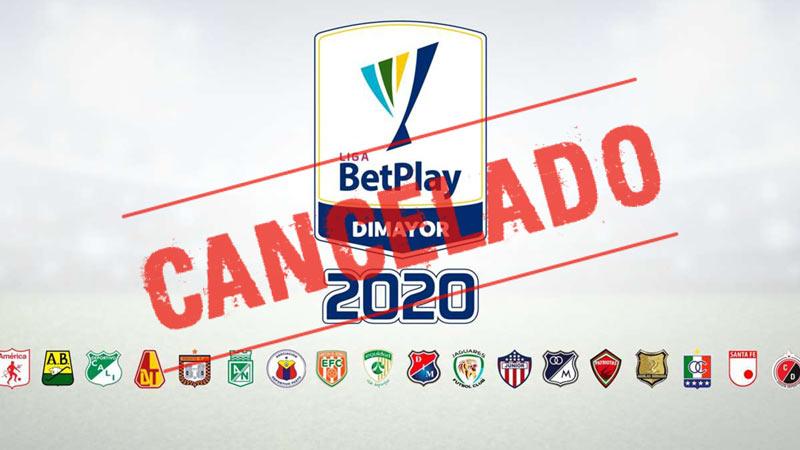 Cancelan Fecha 9 De La Liga Betplay Como Medida Contra Coronavirus