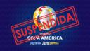 Copa América 2020 se aplaza por pandemia de coronavirus, esta será la nueva fecha