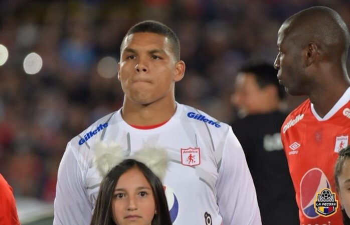 A Joel Graterol le negaron la entrada a Chile para el partido por Copa Libertadores