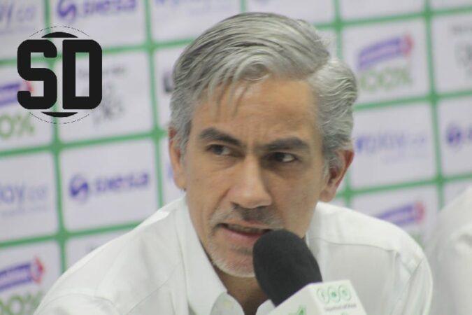 """""""Sería catastrófico parar la Liga"""": Presidente del Deportivo Cali ante aplazamiento por coronavirus"""