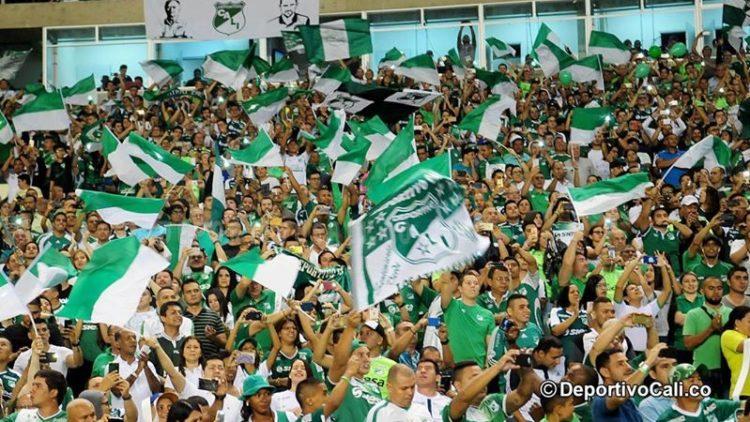 Deportivo Cali busca ingresos de alguna manera en este momento de crisis que vive debido a la para del fútbol por la pandemia del covid-19