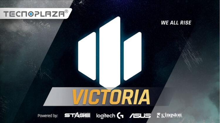 We All Rise cuatro clasificado a semis del Torneo de League Of Legends Valle del Cauca