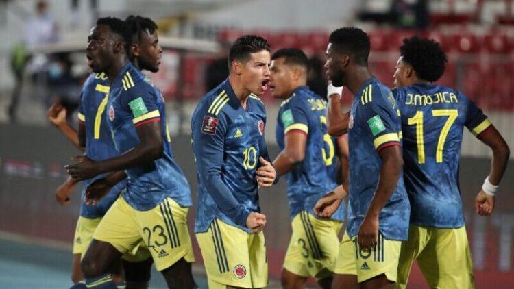 Chile vs Colombia: Resultado, goles, resumen análisis