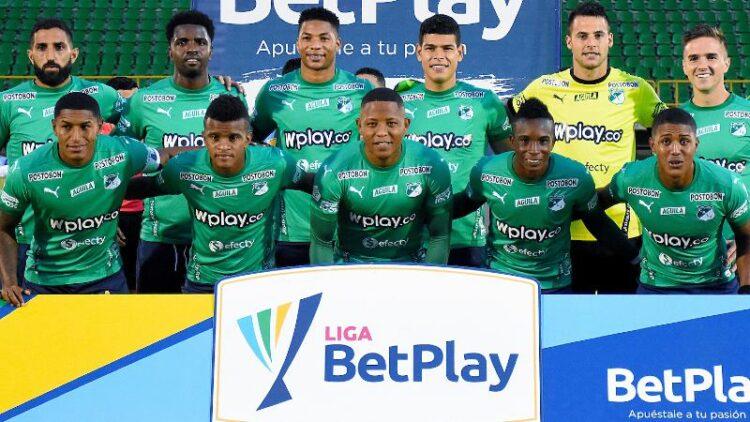 Deportivo Cali salió victorioso de su visita al Independencia de Tunja