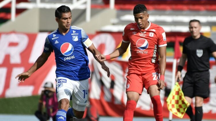 América de Cali: Alcaldía de Bogotá no autoriza el juego vs Millonarios