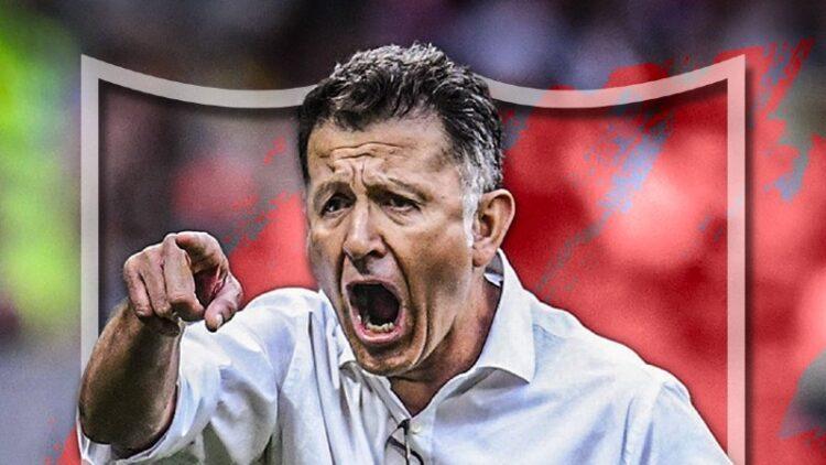 América de Cali Juan Carlos Osorio nuevo entrenador