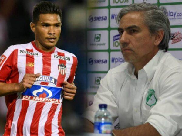 ¿Teófilo Gutiérrez llegaría al Deportivo Cali?: La verdad aquí