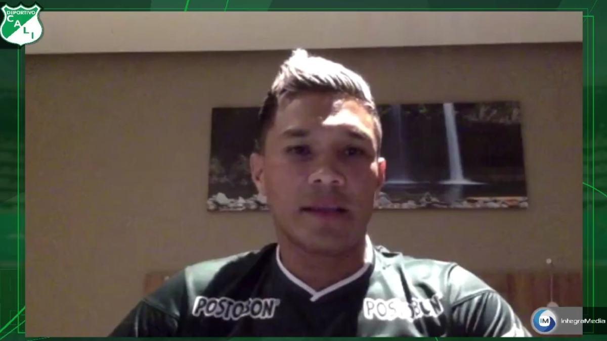 ¡Es oficial! Teófilo Gutiérrez, nuevo jugador del Deportivo Cali